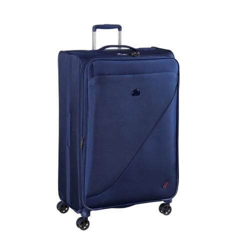 چمدان-دلسی-مدل-new-destination-آبی-200482102-نمای-سه-رخ