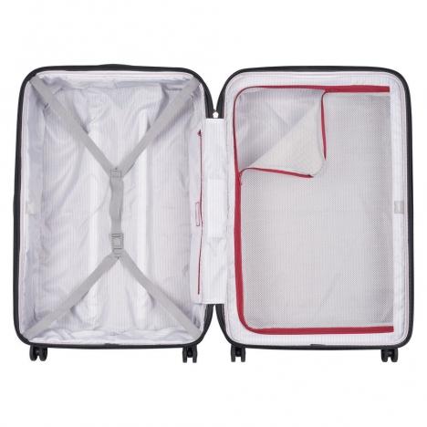 چمدان-دلسی-مدل-segur-مشکی-205883000-نمای-داخل