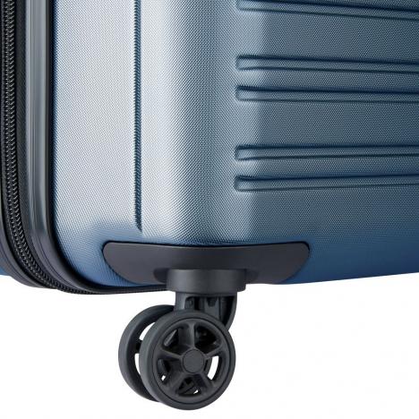 چمدان-دلسی-مدل-segur-آبی-205883002-نمای-چرخ