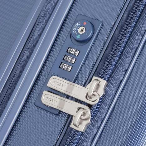 چمدان دلسی مدل Shadow  5