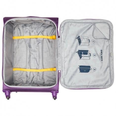 چمدان دلسی مدل Solution 1