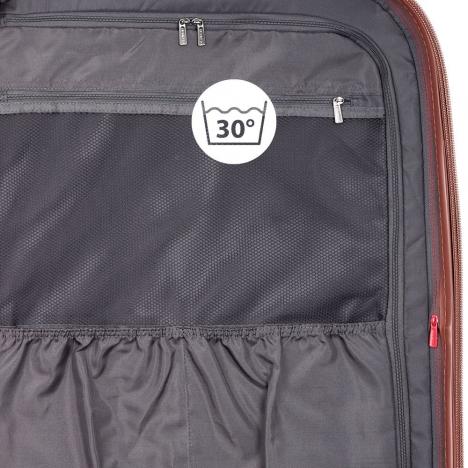 چمدان-دلسی-مدل-st-tropez-مشکی-208780100-نمای-زیپ-جیب-داخلی