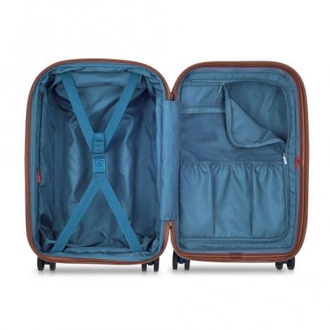 چمدان-دلسی-مدل-st-tropez-خاکستری-208780111-نمای-داخل