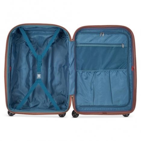 چمدان-دلسی-مدل-st-tropez-خاکستری-208782011-نمای-داخل