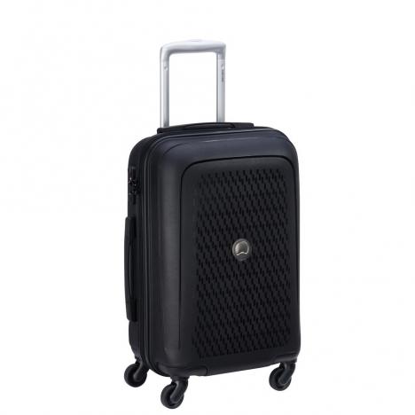 چمدان-دلسی-مدل-تاسمان-310080100-مشکی-نمای-سه بعدی