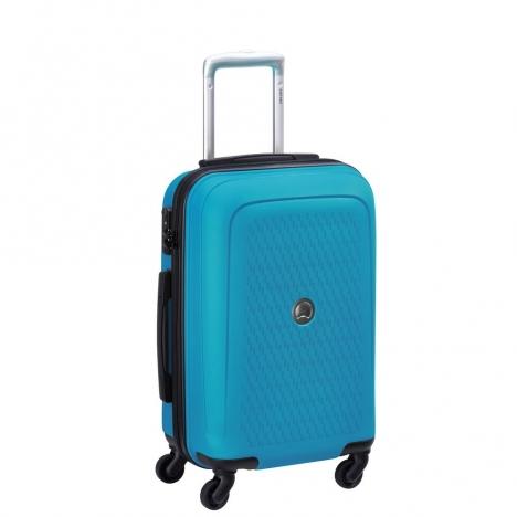 چمدان-دلسی-مدل-TASMAN-آبی-310080112-نمای-سه-رخ