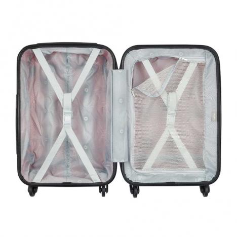 چمدان-دلسی-مدل-TASMAN-نارنجی-310080125-نمای-داخل