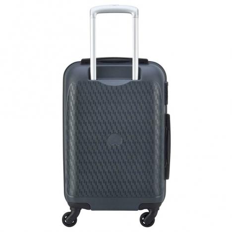 چمدان-دلسی-مدل- TASMAN-مشکی-310081101-نمای-کامل