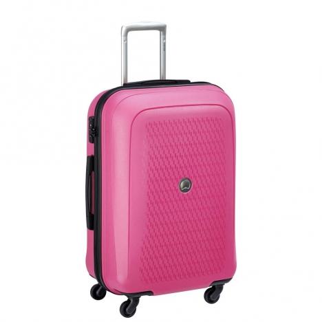 چمدان-دلسی-مدل-تاسمان-صورتی-310081109-نمای-سه-رخ