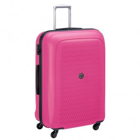 چمدان-دلسی-مدل-تاسمان-صورتی-310082109-نمای-سه-رخ