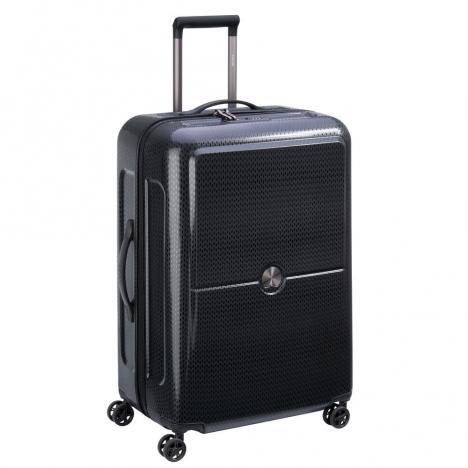 چمدان-دلسی-مدل-turenne-مشکی-162182000-نمای-سه-رخ