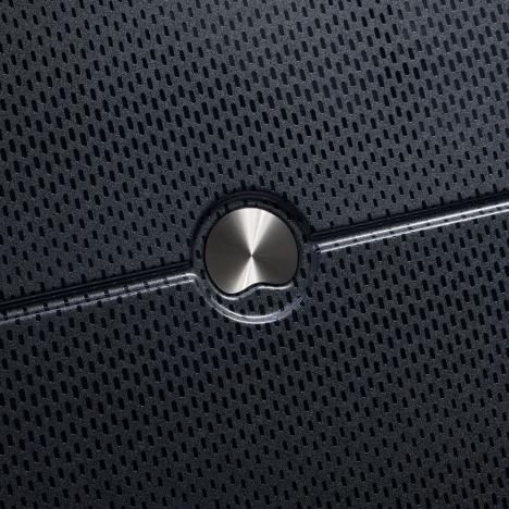 چمدان-دلسی-مدل-turenne-مشکی-162182000-نمای-لوگو-دلسی