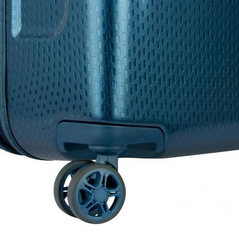 چمدان-دلسی-مدل- turenne-آبی-162180102-نمای-چرخ