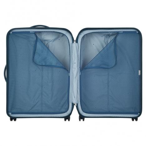 چمدان-دلسی-مدل-turenne-آبی-162182002-نمای-داخل