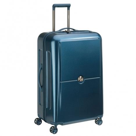 چمدان-دلسی-مدل-turenne-آبی-162182102-نمای-سه-رخ