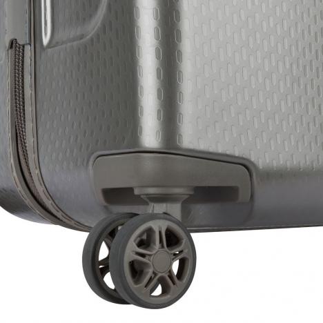 چمدان-دلسی-مدل-turenne-خاکستری-162182011-نمای-چرخ