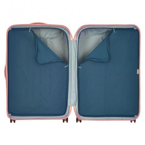چمدان-دلسی-مدل-turenne-صورتی-162182109-نمای-داخل