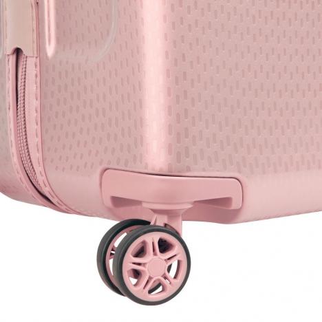 چمدان-دلسی-مدل-turenne-صورتی-162182109-نمای-چرخ