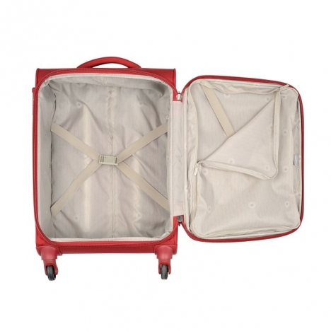 چمدان دلسی مدل U_Lite classic 2 2