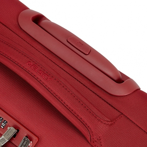 چمدان دلسی مدل Vanves 7