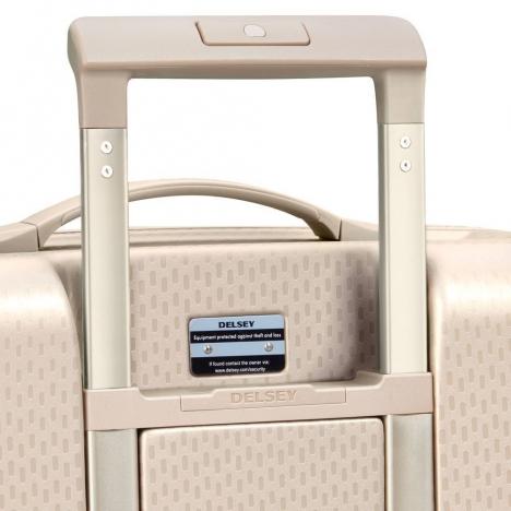 چمدان-دلسی-مدل-TURENNE-نمای-دسته-چمدان