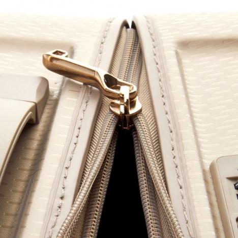 چمدان-دلسی-مدل-TURENNE-162181005-نمای-زیپ-سکیوریت