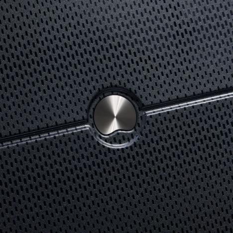 چمدان دلسی مدل-162180100-TURENNE-نمای-لوگو-دلسی