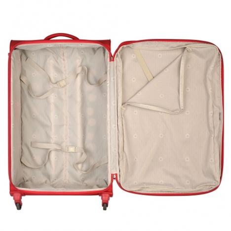 چمدان دلسی مدل U_Lite classic 2 3