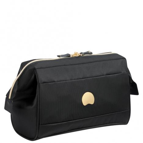 کیف آرایشی دلسی مدل 201815000 نمای سه رخ