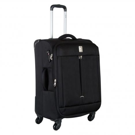 چمدان دلسی مدل فلایت نمای سه رخ