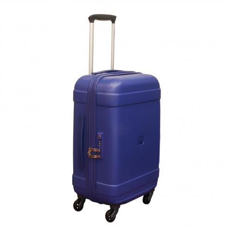 چمدان دلسی مدل INDISCRITE- نمای سه بعدی