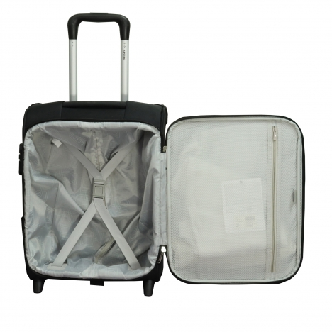 چمدان دلسی مدل VIZA-نمای-داخل