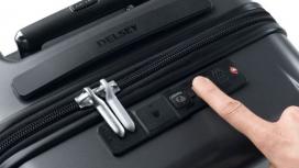 آموزش کنترل چمدان هوشمند PLUGGAGE با تلفن همراه