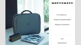 کوله و کیف دستی های مدل مومنت