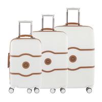 مجموعه سه عددی چمدان دلسی مدل +Chatelet Hard