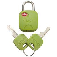 قفل کلید خور TSA دلسی