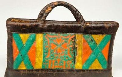 کیف قدیمی