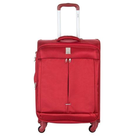 دلسی-چمدان-flight-قرمز
