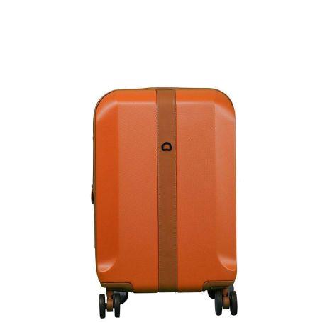دلسی-چمدان-peromenade-نارنجی