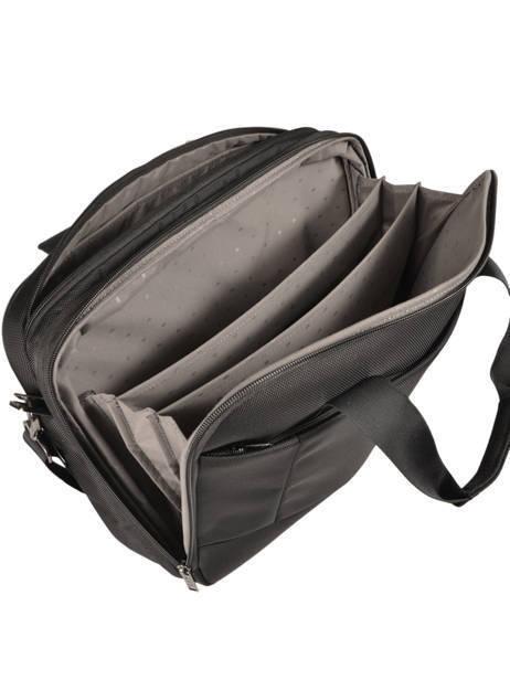 کیف لپتاپ جادار دلسی